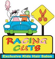 Racing Cuts - Kids Hair Salon - Menlo Park