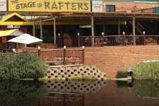 Rafters Family Restaurant - Pretoria East