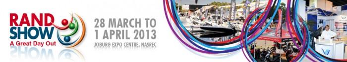 Rand Show 2013 - header