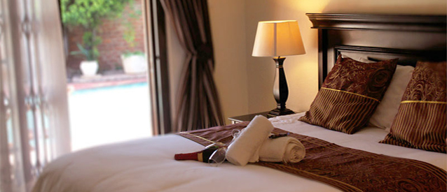 Rosenthal Guest House - Luxury Rooms - Centurion