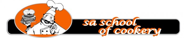 SA School of Cookery - Header