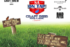 SA on Tap Craft Beer and Music Festival 2016