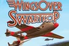 SAAF Museum Air Show 2016 - Pretoria