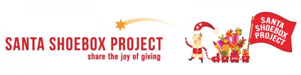 Santa Shoebox Project 2013 - Pretoria