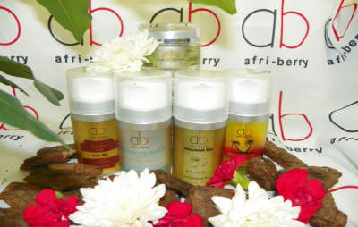 Secrets of Africa Skin Care - Irene