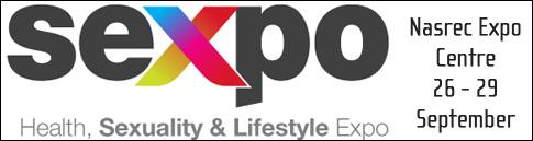 Sexpo 2013 - banner