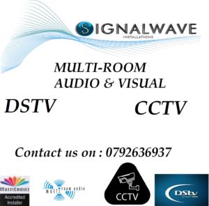 Signal Wave - DSTV Installations - Pretoria