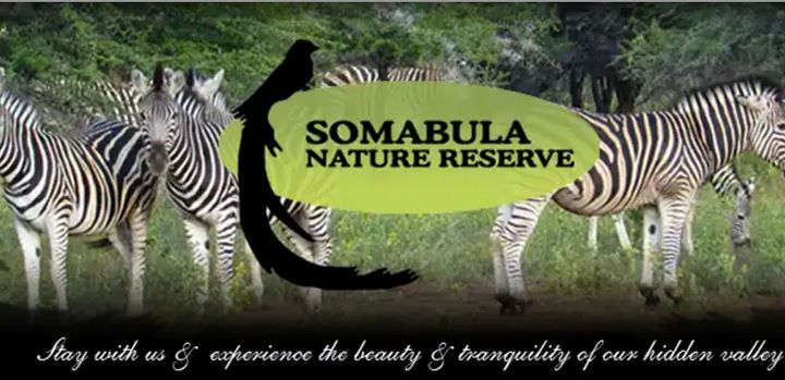 Somabula Nature Reserve Hiking Trails - Cullinan Gauteng