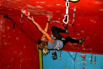 The Barn Climbing Gym - Pretoria