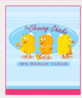 Home Cleaning - Johannesburg - The Cleaning Chicks