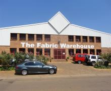 Fabric Store - Centurion - The Fabric Warehouse