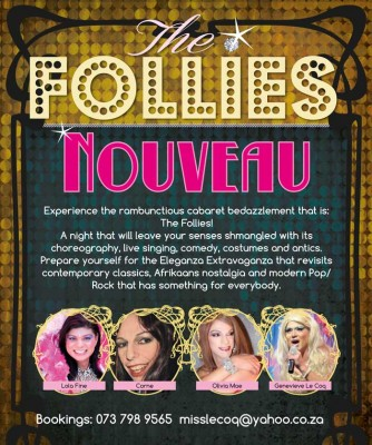 The Follies -
