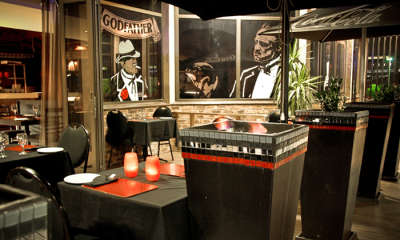 The Godfather Restaurant and Steakhouse - Centurion