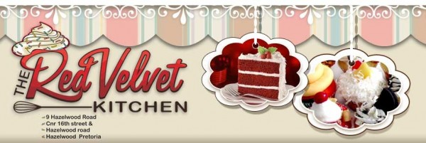 The Red Velvet Kitchen - Hazelwood - header