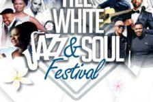 Tshwane All White Jazz Festival 2016 - Pretoria