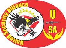 United Security Alliance Security Systems - Pretoria