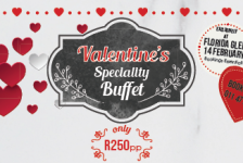 Valentines Buffet - Mikes Kitchen - Florida Glen