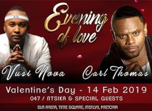 Valentines Day 2019 Music Special - Time Square Menlyn