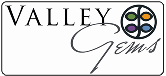 Valley Gems - logo
