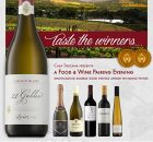 Veritas Food & Wine Pairing 2018 - Casa Toscana