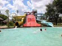 Zambibush Family Resort Pretoria - Sinoville
