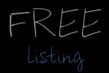 Free Listings South Africa