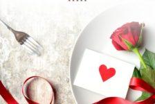 Valentine's Dinner 2017 - Hemingway's Restaurant - Clubview