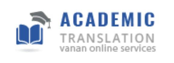 Academic Translation Services
