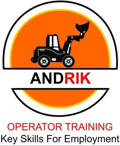 Andrik Machinery Training School