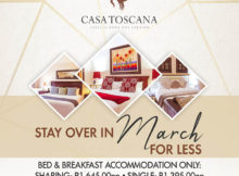 Casa-Toscana-Summer-Promotions-Lynnwood-Manor-Pretoria-MARCH-ACCOMMODATION-SPECIAL