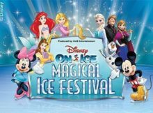 Disney on Ice Magical Ice Festival 2019 - Menlyn Maine Pretoria