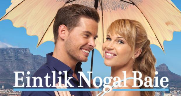 Eintlik Nogal Baie Film Release - South Africa