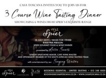 Casa-Toscana-July-Specials-Pretoria-East-Spier-Wine-Dinner