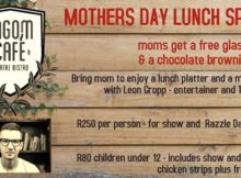 Mothers Day 2019 Lunch Special - Lagom Cafe Lynnwood Road