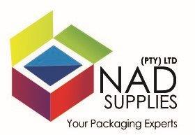 NAD Supplies Packaging Materials - Rosslyn