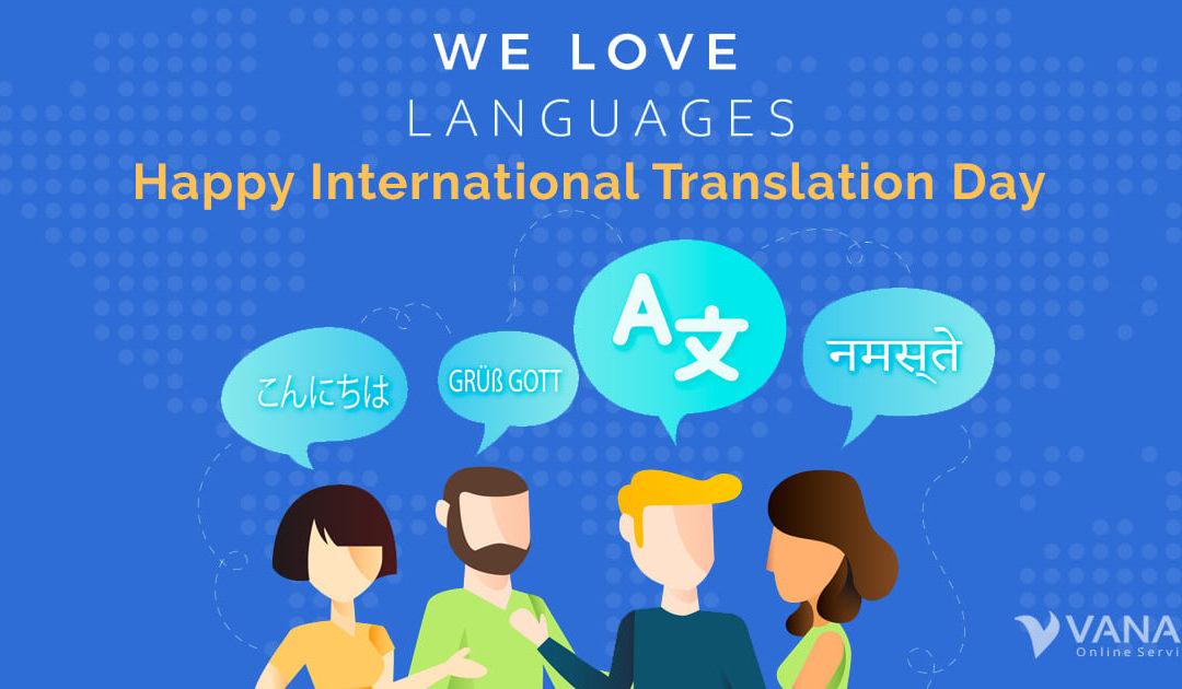Online Translating Services