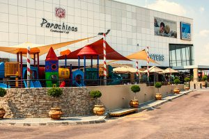 Papachinos Child Freindly Restaurant - Silverlakes Pretoria