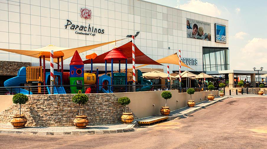 Papachinos Child Friendly Restaurant
