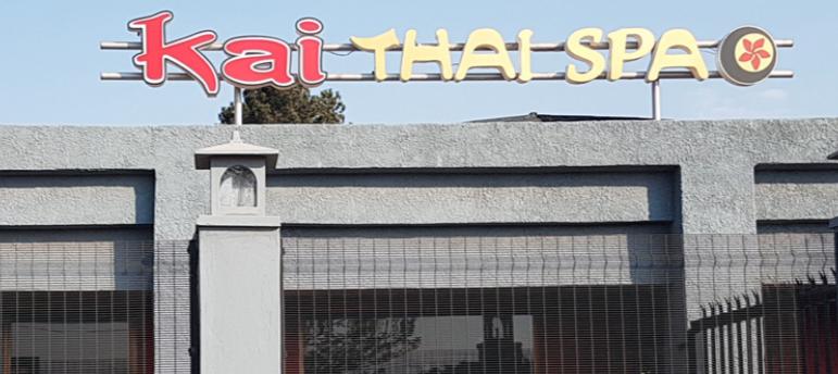 Kai Thai Spa Moreleta Park